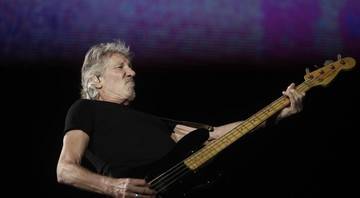 None - Roger Waters (GDA / AP Images)