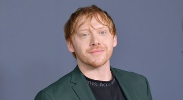 None - Rupert Grint (Foto: Michael Loccisano/Getty Images)