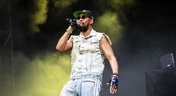 None - RZA, integrante do Wu-Tang Clan (Foto: Amy Harris/Invision/AP)