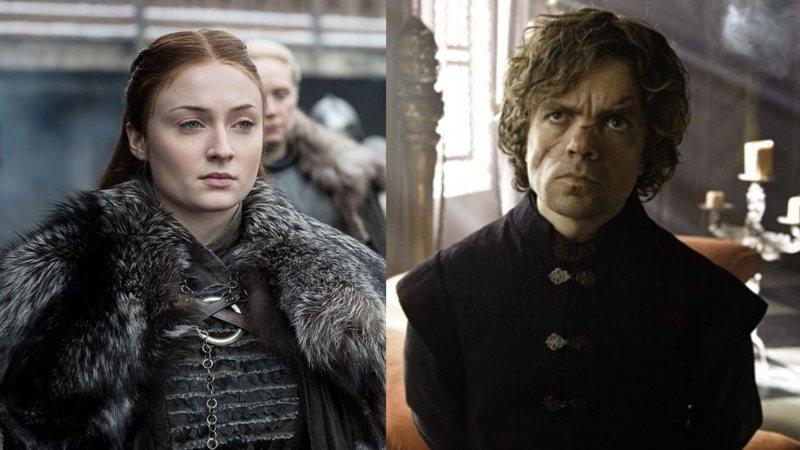 Rolling Stone 4 Piores Atrocidades De Tyrion Lannister Com Sansa Em Game Of Thrones Lista