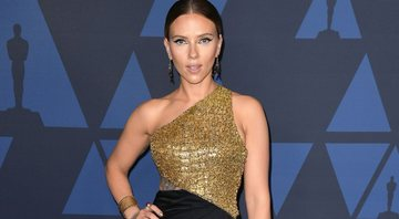 None - Scarlett Johansson (Foto: Kevin Winter/Getty Images)