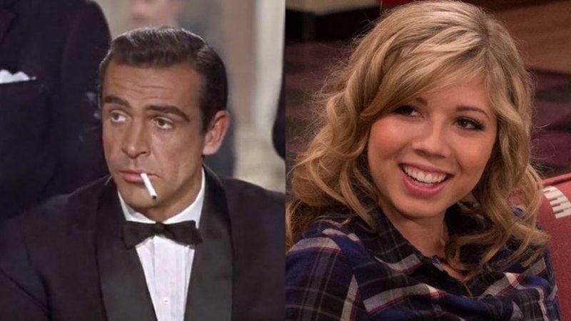 De Sean Connery a Jennette McCurdy: 5 atores que se arrependeram de papéis icônicos [LISTA]