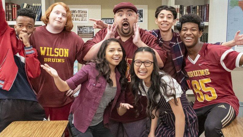 Netflix cancela 4 séries originais de comédia; saiba quais são · Rolling  Stone