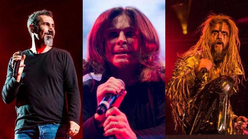 14 astros do rock que tinham profissões comuns antes da fama [LISTA]