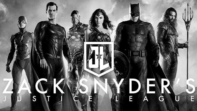 Download Filme Liga da Justiça Snyder Cut Torrent 2021 Qualidade Hd