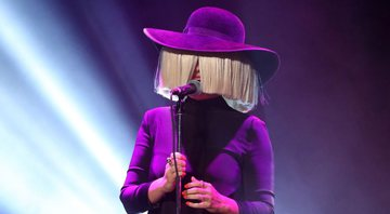 None - Sia (Foto: Getty Images / Jonathan Leibson)