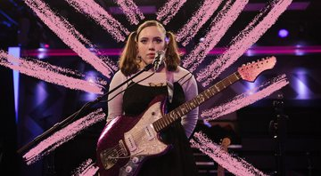 None - Soccer Mommy (Foto: Morgan Lieberman / Getty Images)