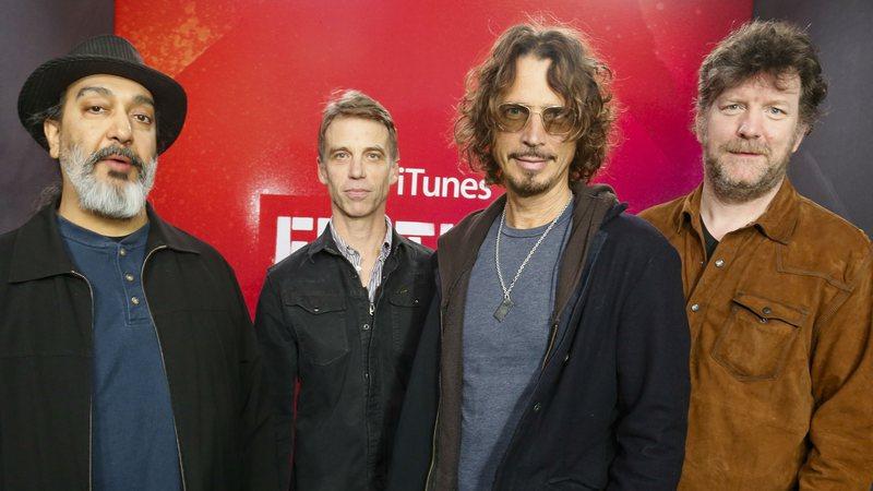 Integrantes do Soundgarden respondem ao processo aberto por Vicky Cornell contra a banda: 'Não somos donos do nosso próprio trabalho'