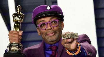 None - Spike Lee (foto: AP)