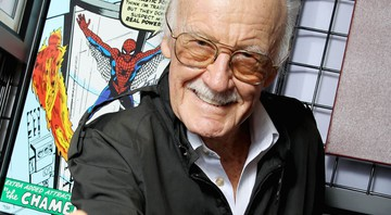 None - Stan Lee (Foto: AP)