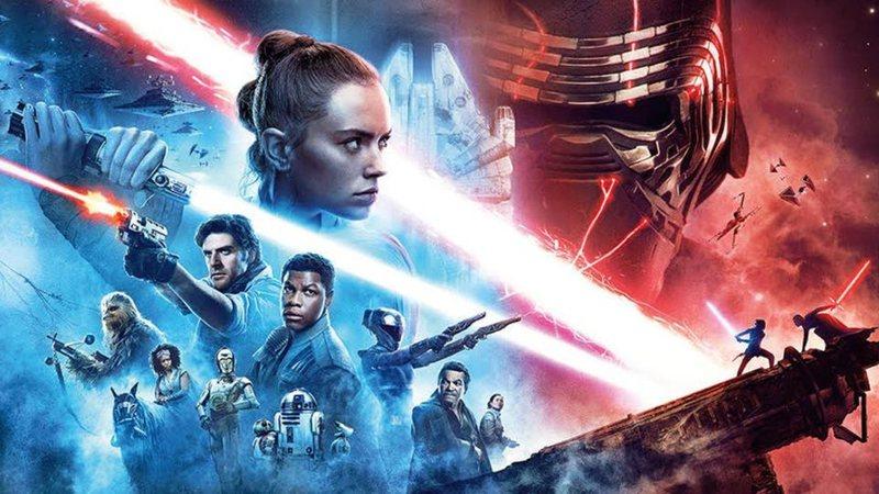 Rolling Stone · Diretor de Novos Mutantes critica cena vergonhosa de beijo gay em Star Wars: A Ascensão Skywalker
