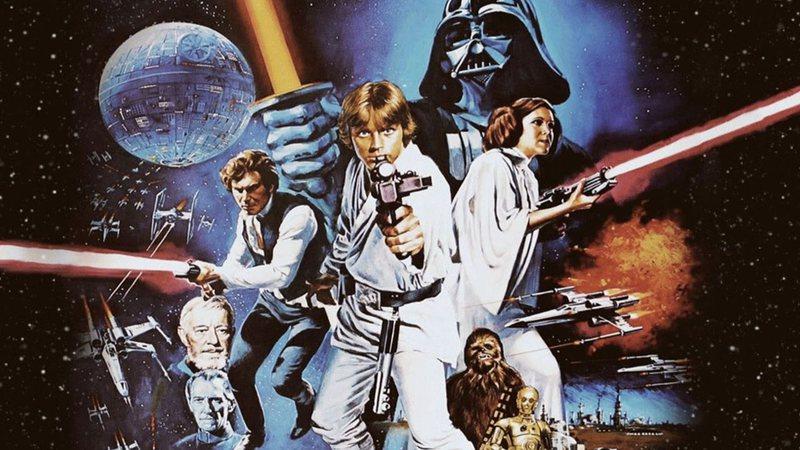 3 fatos que não fazem o menor sentido em Star Wars: Uma Nova Esperança  [LISTA] · Rolling Stone