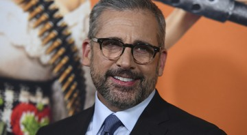 None - Steve Carrel (Foto: Jordan Strauss/Invision/AP)