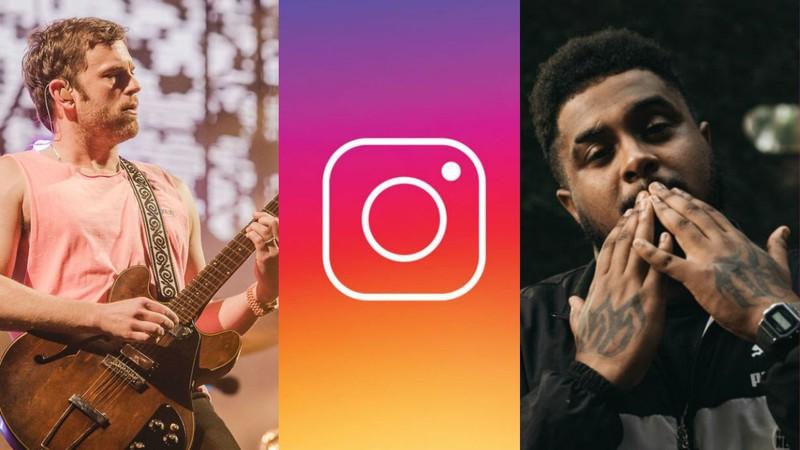 11 músicas perfeitas para dar indiretas para o crush nos stories do Instagram