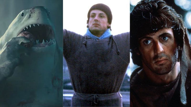Sylvester Stallone tem 1 sucesso de bilheteria por década; saiba quais são