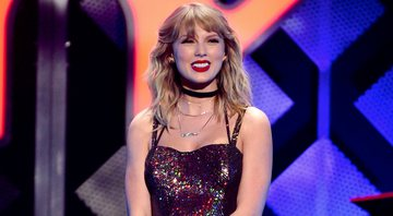 None - Taylor Swift (foto: Evan Agostini / AP)