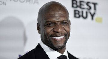 None - Terry Crews (Foto: Richard Shotwell / Invision / AP)