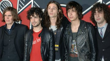 None - The Strokes (Foto: AP)