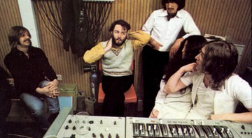 None - Os Beatles (Foto: Apple Corps/Ltd.)