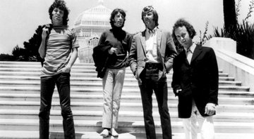 None - The Doors (Foto: AP/385572_Globe Photos/MediaPunch /IPX)