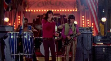 None - The Rolling Stones Rock And Roll Circus (Foto: YouTube / Reprodução)