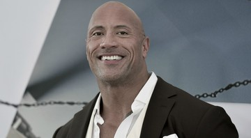 "None - Dwayne ""The Rock"" Johnson (Foto: Richard Shotwell/ Invision/ AP)"