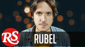 None - Rubel está no canal de YouTube da Rolling Stone Brasil