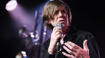 None - Thurston Moore (Foto: Tabatha Fireman/Getty Images)