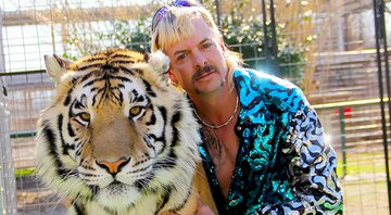 None - Joe Exotic, de Tiger King (Foto: Netflix / Divulgação)