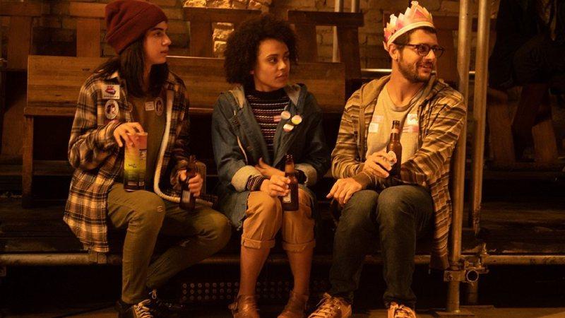 Todxs Nós, nova série brasileira da HBO, submerge no mundo LGBTQ+ e desafia estereótipos de gênero e linguagem