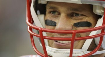 None - Tom Brady (Foto: AP)