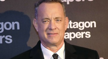 None - Tom Hanks (Foto: AP/ Michel Euler)