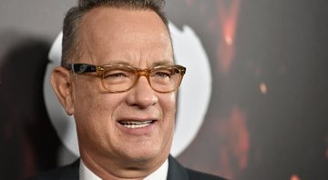 None - Tom Hanks em 2016 (Foto: Jordan Strauss / Invision / AP File)