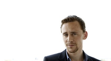 None - Tom Hiddleston (Foto: AP/Matt Sayles)