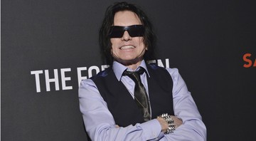 None - Tommy Wiseau (Foto:Sipa/AP Images)