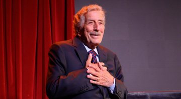 None - Tony Bennett (Foto: Noam Galai/Getty Images for Shorefire)