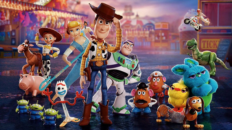 Rolling Stone · Toy Story 4 tem a melhor estreia da franquia e a 3ª da  história da Pixar; veja