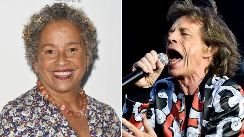 Rolling Stone · Rae Dawn Chong revela que dormiu com Mick Jagger quando era  menor de idade