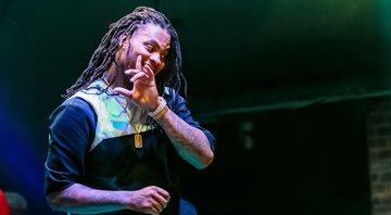 None - Waka Flocka Flame (Foto:Erik Kabik Photography/ Retna Ltd./MediaPunch/IPX)