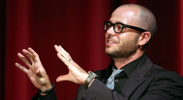 None - Damon Lindelof (Foto: Matt SaylesInvision for the Television AcademyAP Images)