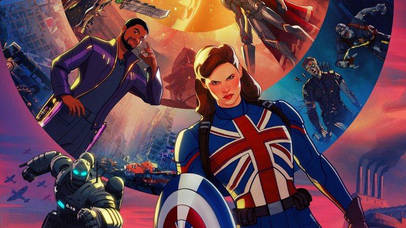 What If...?: Quais artistas inspiraram animação da Marvel?