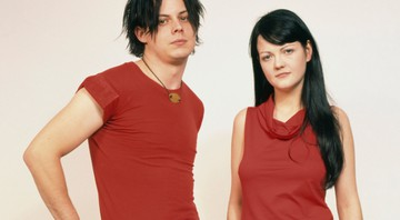 None - The White Stripes (Foto: Tim Roney / Getty Images)
