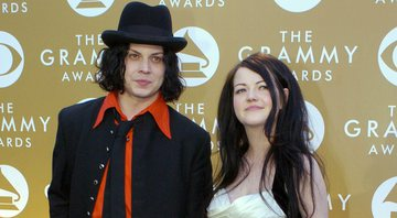 None - The White Stripes (foto: AP)