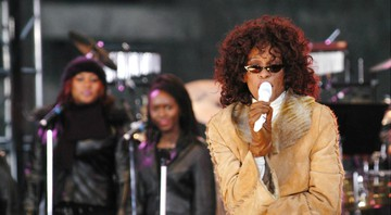 None - Whitney Houston (Foto: Star Max / AP Images)