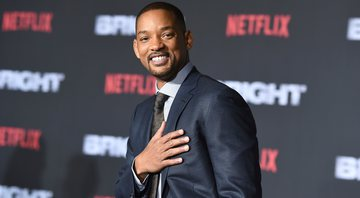 None - Will Smith em 2017 (Foto: Jordan Strauss / Invision / AP)