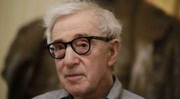 None - Woody Allen (Foto: Associated Press)