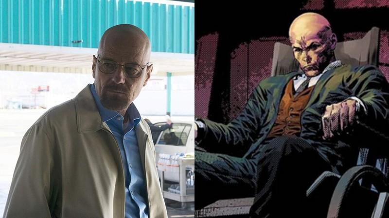 Astro de Breaking Bad é cotado para ser o novo Charles Xavier nos X-Men no MCU