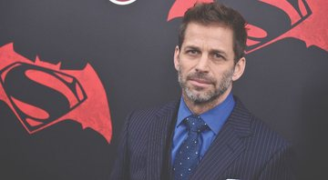 None - Zack Snyder (Foto: Getty Images / Mike Coppola / Equipe)
