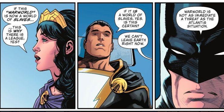 Página de Action Comics #1033
