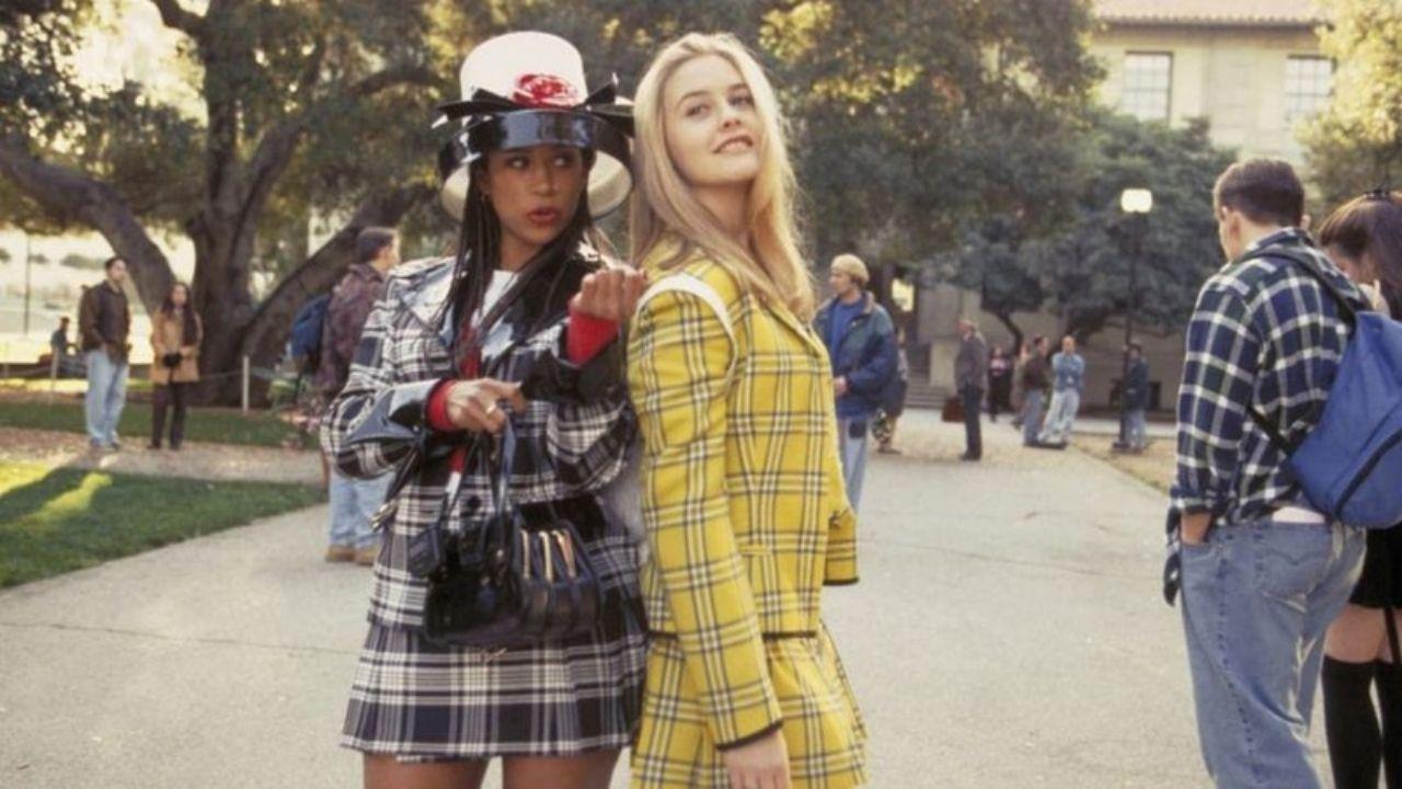 As Patricinhas de Beverly Hills (Foto: Divulgação / Paramount Pictures)